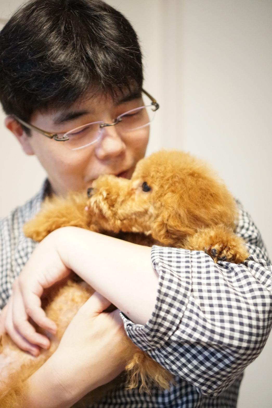ペットシッターYAMAZAKI はお客さまのご自宅にお伺いして、皆さまのお留守番サポートをいたします。